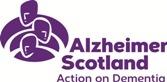 Alzheimers Scotland