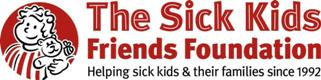 Sick Kids Friends Foundation
