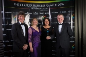 Retail Business of the Year