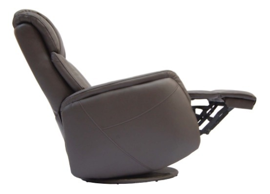 Sorrento Leather Electric Recliner Chair  sc 1 st  Davidsons Chemists & Sorrento Leather Electric Recliner Chair - Davidsons Chemists islam-shia.org