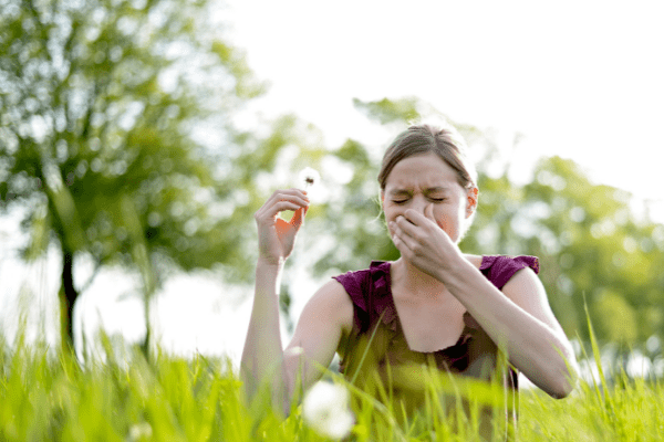 Hay Fever Season Is Upon Us!