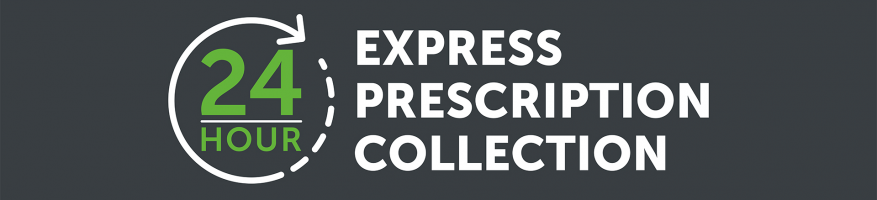 Express Collection Service Banner 1920x438